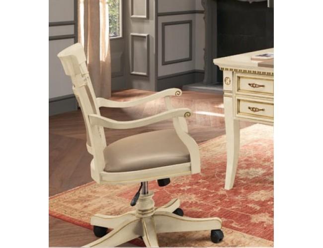 Кресло 71ВО02PL Palazzo Ducale Laccato/ Prama