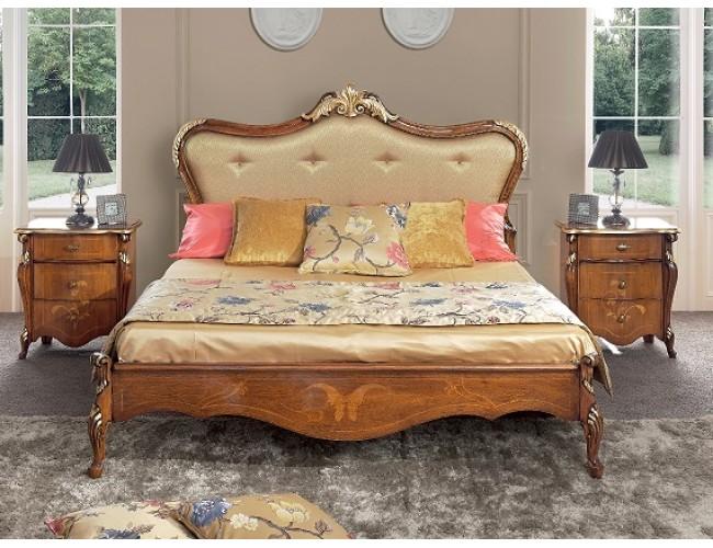 Кровать Passioni 5438