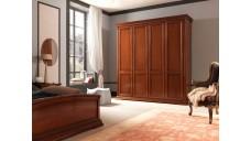 Изображение 'Шкаф 71CI04AR Palazzo Ducale ciliegio/Prama'