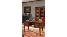 Изображение 'Стол 71CI03SR Palazzo Ducale Ciliegio/ Prama'