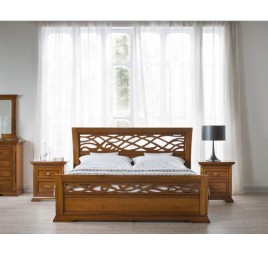 Кровать BO20120 Bohemia/ Prama