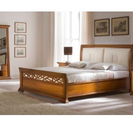 Кровать BO21120 Bohemia/ Prama