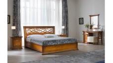 Изображение 'Кровать BO22120 Bohemia / Prama'