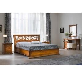 Кровать BO22120 Bohemia / Prama