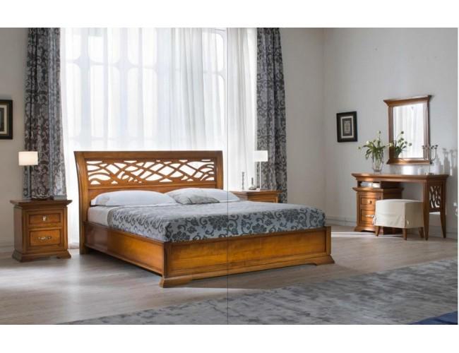 Кровать BO22180 Bohemia/ Prama