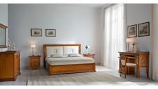 Изображение 'Кровать BO23160 Bohemia/ Prama'