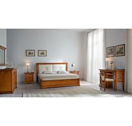 Кровать BO23160 Bohemia/ Prama