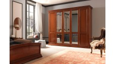Изображение 'Шкаф 71CI05AR Palazzo Ducale ciliegio/Prama'