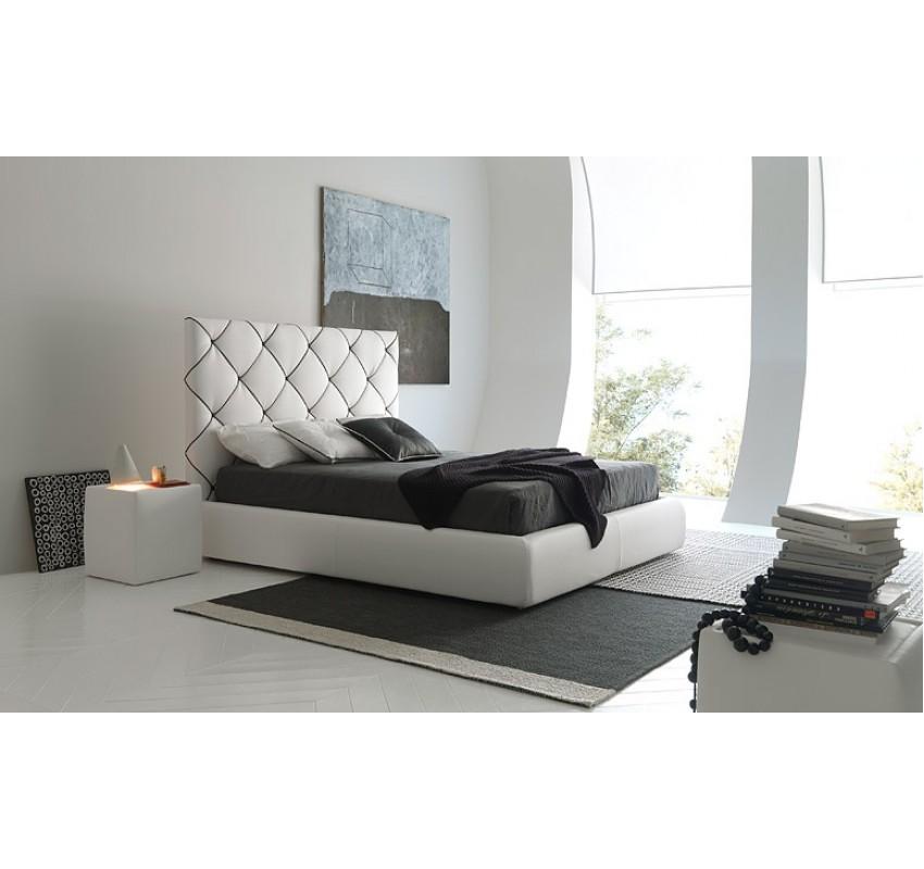 Кровать Dubai/BOLZAN