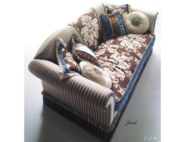 Диван Jewel & Jewel-B / Bedding Atelier