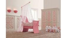 Изображение 'Комната для новорожденного Bebè / Halley композиция 10 HB'