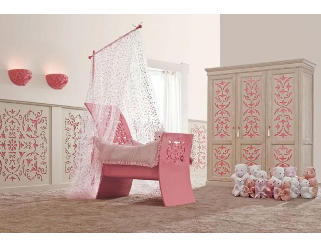 Комната для новорожденного Bebè / Halley композиция 10 HB