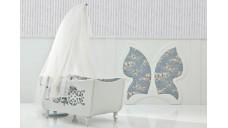 Изображение 'Комната для новорожденного Bebè / Halley композиция 15 HB'