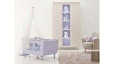 Изображение 'Комната для новорожденного Bebè / Halley композиция 16 HB'