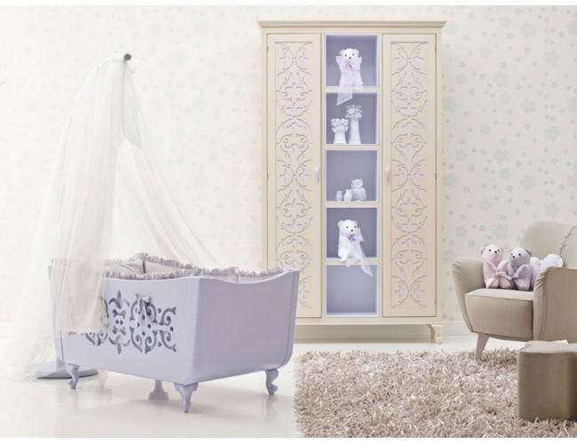 Комната для новорожденного Bebè / Halley композиция 16 HB
