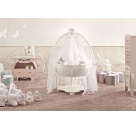 Комната для новорожденного Bebè / Halley композиция 1 HB