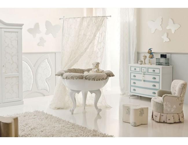 Комната для новорожденного Bebè / Halley композиция 5  HB