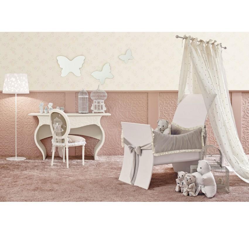 Комната для новорожденного Bebè / Halley композиция 7 HB