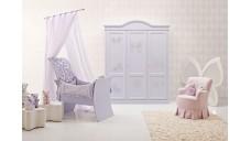 Изображение 'Комната для новорожденного Bebè / Halley композиция 8 HB'