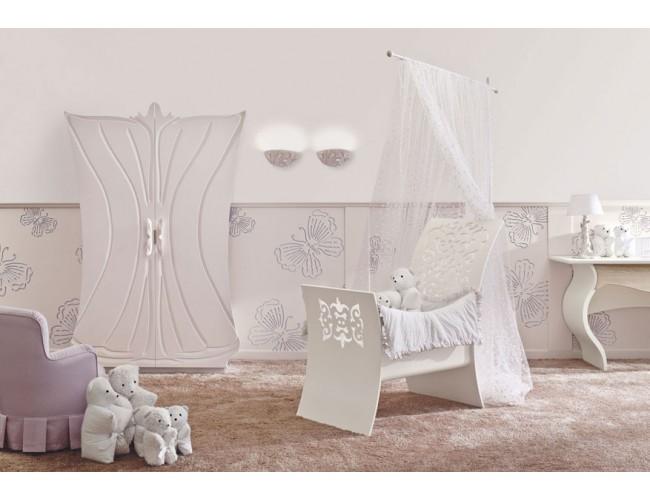 Комната для новорожденного Bebè / Halley композиция 9 HB