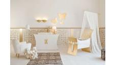 Изображение 'Комната для новорожденного Luxury Bebè / Halley композиция 10 LB'