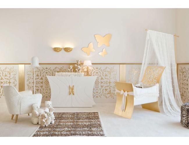 Комната для новорожденного Luxury Bebè / Halley композиция 10 LB