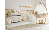 Изображение 'Комната для новорожденного Luxury Bebè / Halley композиция 1 LB'