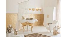 Изображение 'Комната для новорожденного Luxury Bebè / Halley композиция 2 LB'