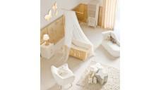 Изображение 'Комната для новорожденного Luxury Bebè / Halley композиция 3 LB'