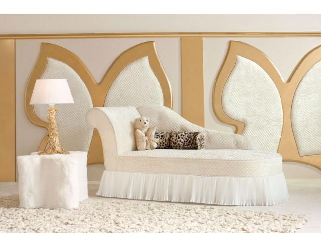 Комната для новорожденного Luxury Bebè / Halley композиция 8 LB