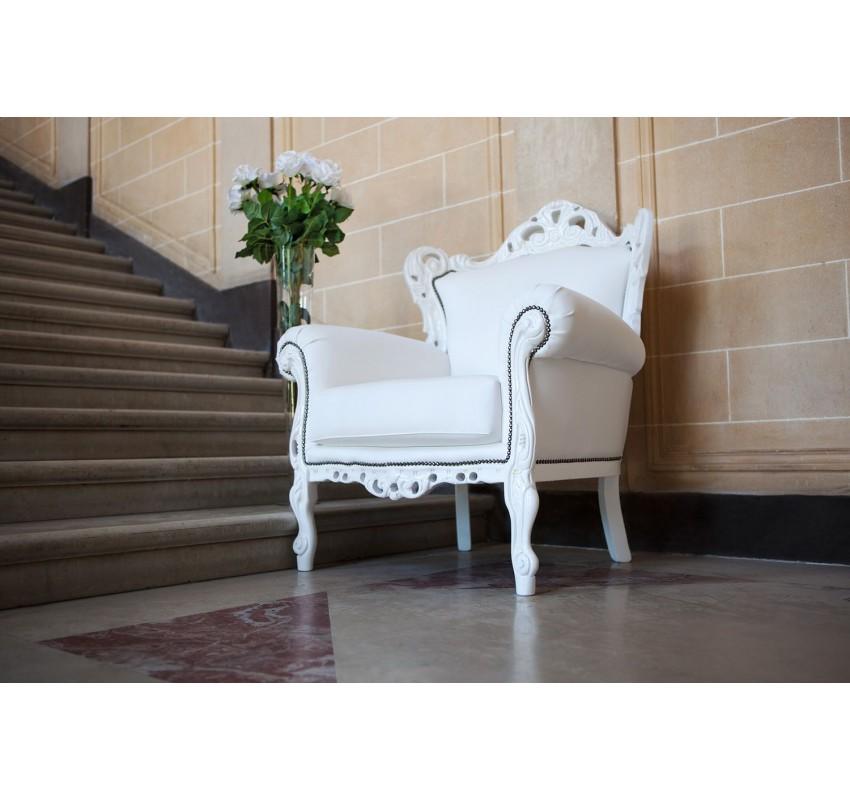 Кресло Barokko