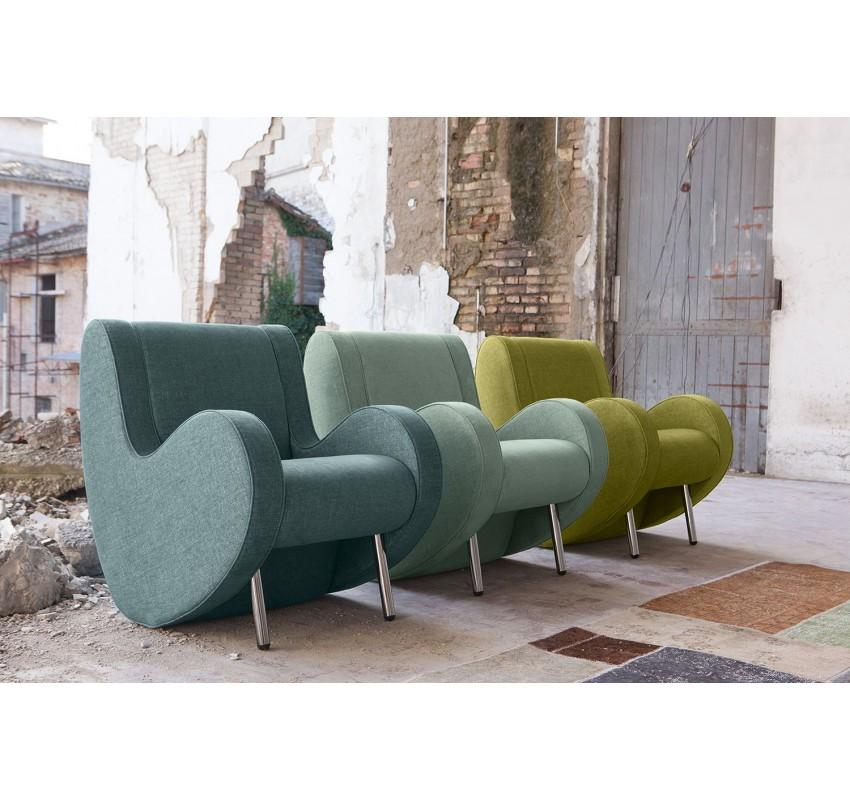 Кресло Atina