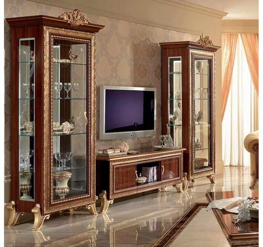 Витрина 1 дверь Giotto / Arredo Classic