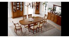 Изображение 'Стол 71CI56 Palazzo Ducale Ciliegio/ Prama'