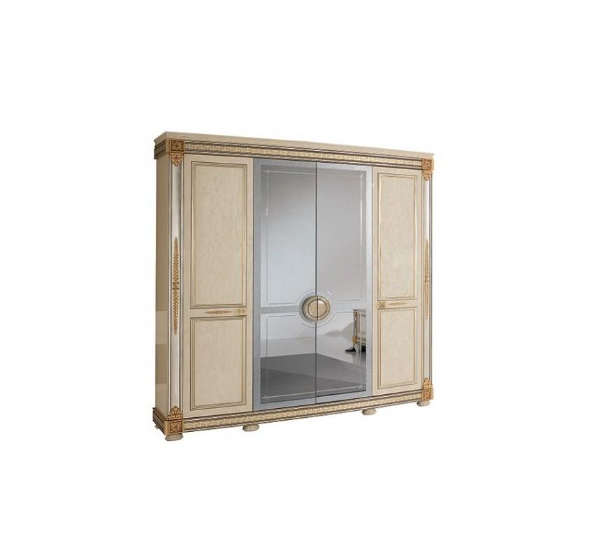 Шкаф Liberty 4 двери/ Arredo Classic
