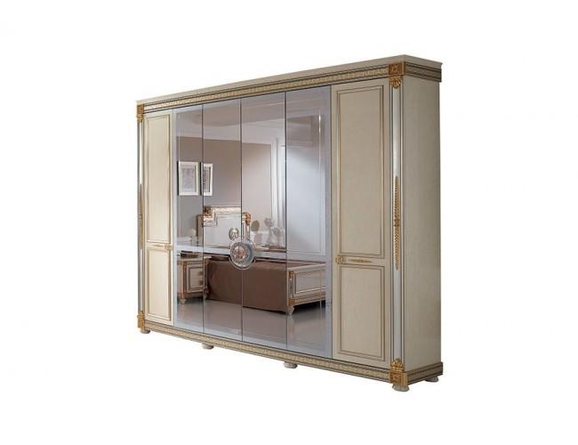 Шкаф Liberty 6 дверей/ Arredo Classic