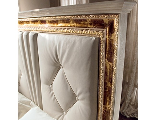 Кровать 160/ткань Raffaello/ Arredo Classic