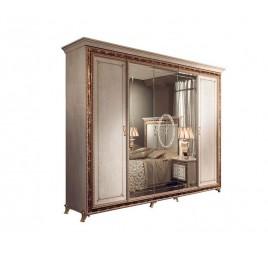 Шкаф Raffaello 5 дверей/ Arredo Classic