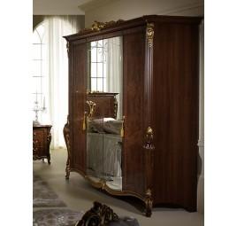Шкаф Donatello 4 двери/ Arredo Classic
