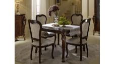 Изображение 'Стол Donatello квадратный/ Arredo Classic'