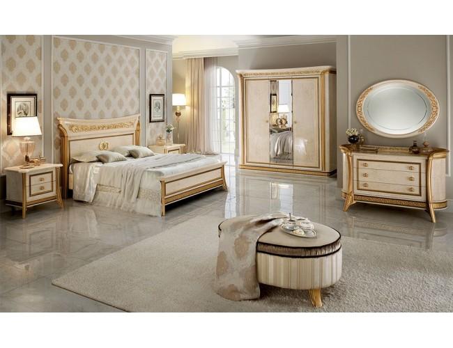 Кровать 180 Melodia/ Arredo Classic