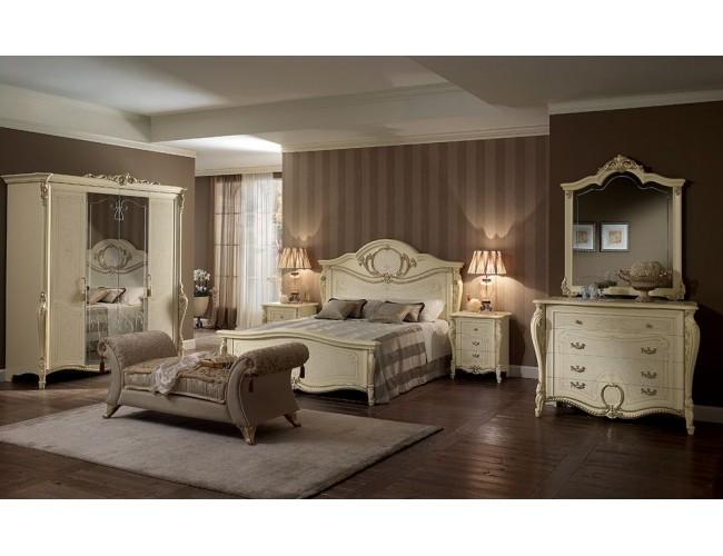Кровать 160 Tiziano / Arredo Classic