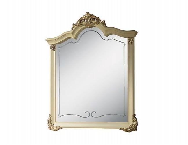 Зеркало Tiziano малое/ Arredo Classic