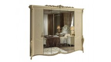 Изображение 'Шкаф Tiziano 6 дверей/ Arredo Classic'