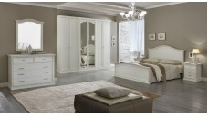 Изображение 'Спальня Ambra Bianco DAL CIN'