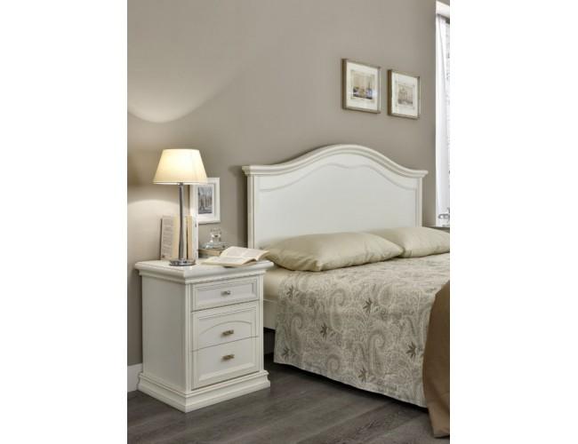 Спальня Ambra Bianco DAL CIN