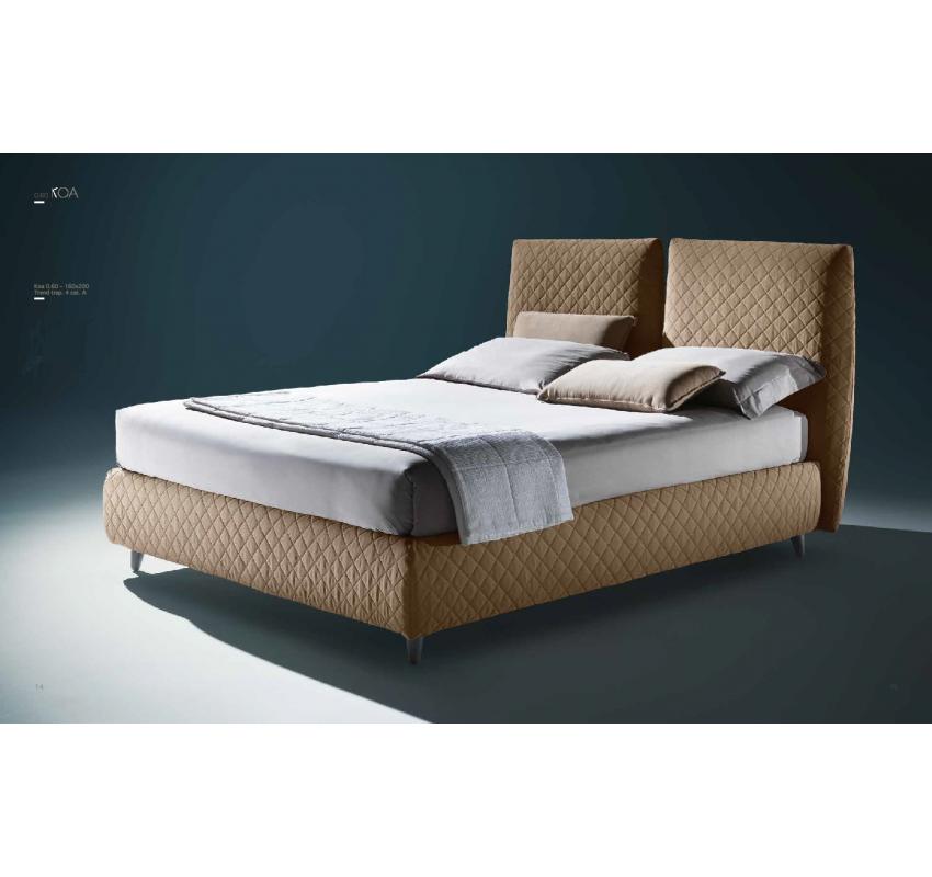 Кровать Koa/Noctis