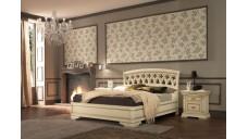 Изображение 'Кровать 71BO04LT Palazzo Ducale laccato/ Prama'