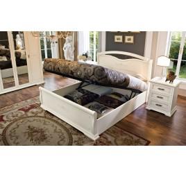 Кровать Afrodita LFС140А/ Maronese