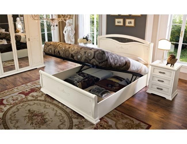Кровать Afrodita LFС160А/ Maronese